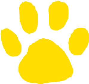 Gold Paw Print Clip Art At Clker Com Vector Clip Art Online Royalty Free Public Domain Please wait while your url is generating. clker
