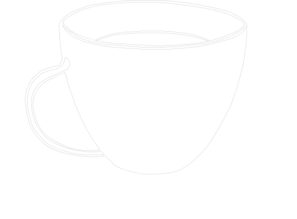White Coffee Cup Clip Art