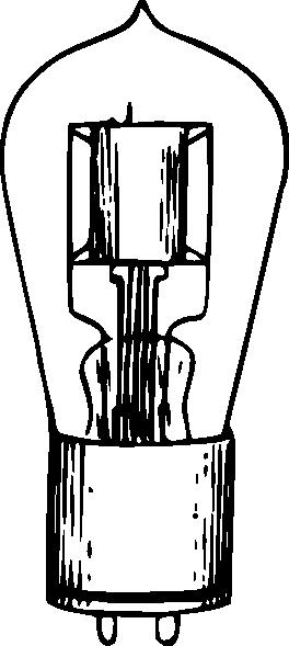oscillator tube clip art at clker com