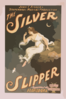 John C. Fisher S Supendous Musical Production, The Silver Slipper By Owen Hall & Leslie Stuart, Authors Of Florodora. Clip Art