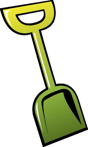 shovel clip art at clker com vector clip art online royalty free rh clker com shovel clip art free steam shovel clipart