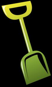 shovel clip art at clker com vector clip art online royalty free rh clker com Basketball Hoop Clip Art Free Winter Wonderland Clip Art Free