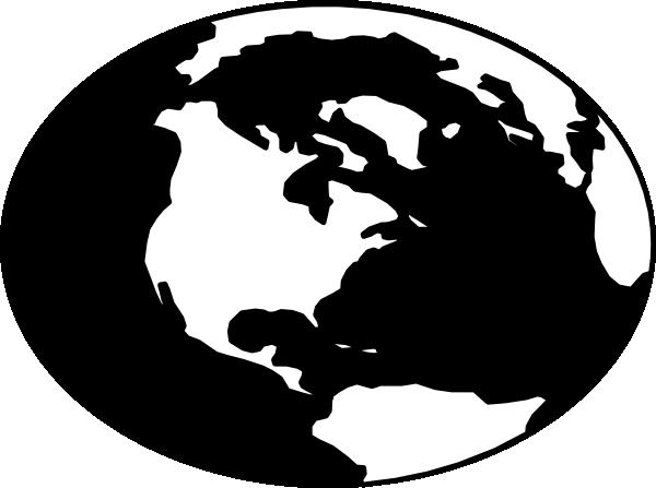 Free Globe Graphics Clip Art