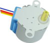 Stepper Motor Clip Art
