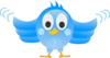 Tweet Bird Clip Art