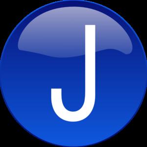 Char J Clip Art