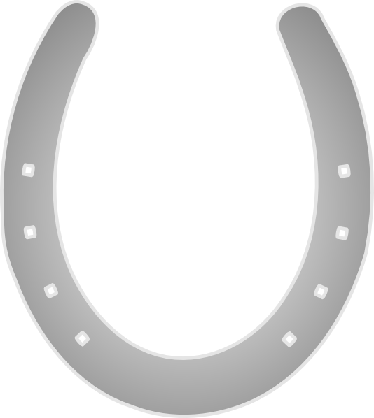 Horseshoe Clip Art Free