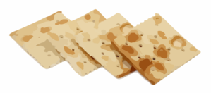 Saltine Crackers Clip Art