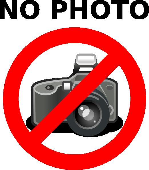 No Photo Clip Art at Clker.com - vector clip art online, royalty ...