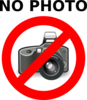 No Photo Clip Art