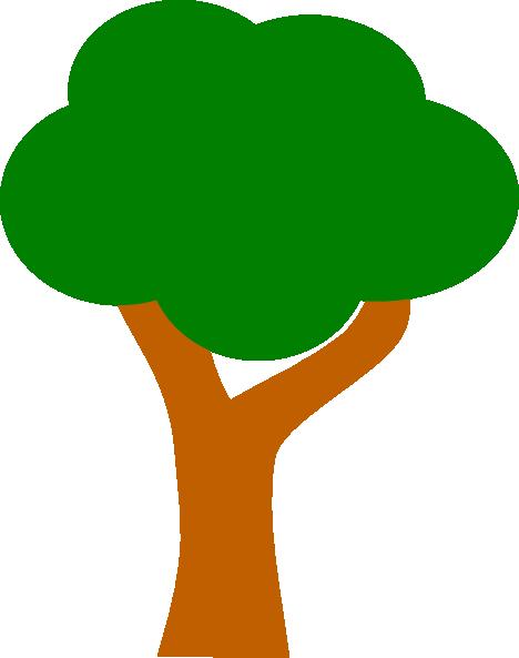 oak tree clip art images - photo #42