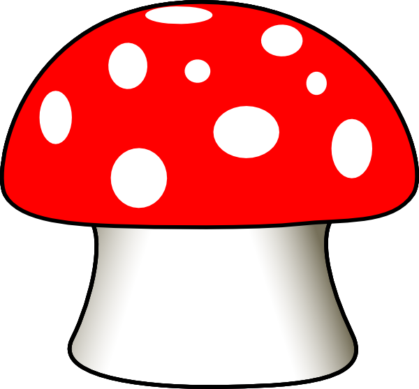 free png Mushroom Clipart images transparent