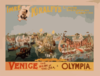Imre Kiralfy S Superb Spectacular Creation, Venice, The Bride Of The Sea, At Olympia Clip Art