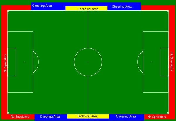 Soccer match diagram clip art at clker vector clip art online download this image as ccuart Gallery