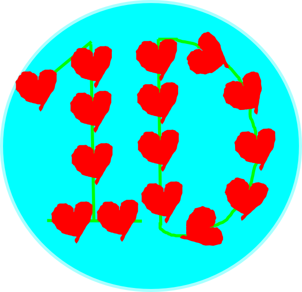 One direction love clip art at clker vector clip art online download this image as voltagebd Choice Image