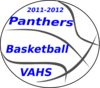 Panthers Basketball Clip Art