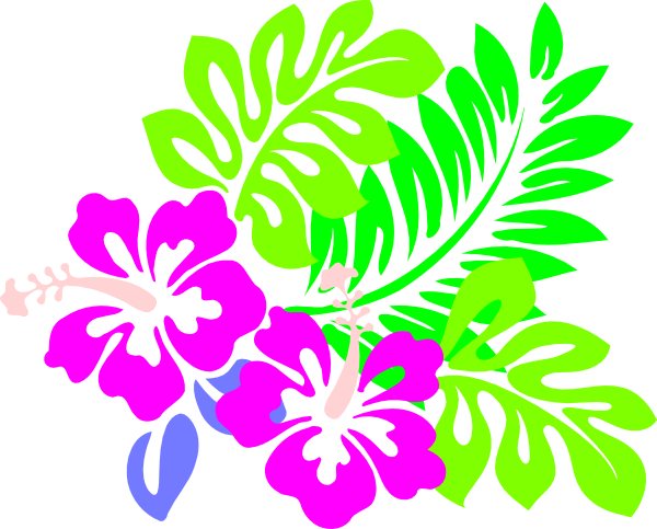 flower leaf clipart - photo #27