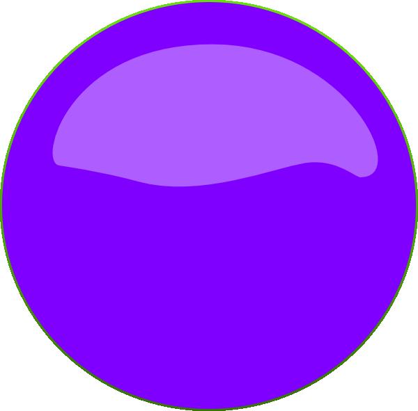 Purple Clip Art at Clk...