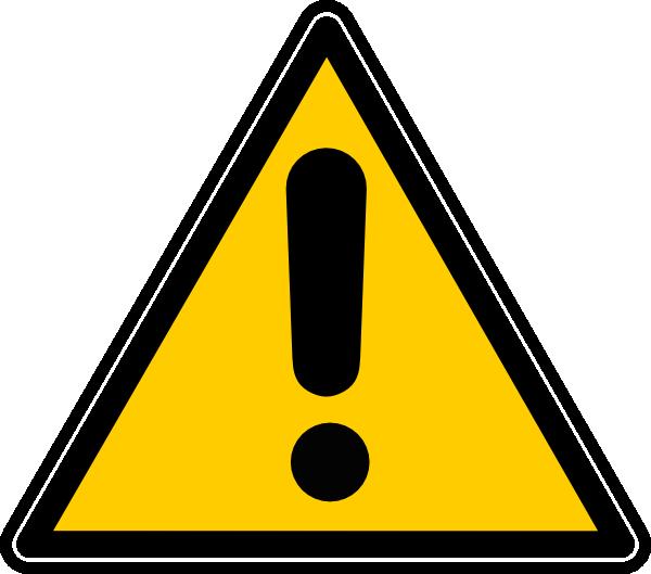 caution icon clip art at clker com vector clip art online royalty rh clker com caution logo images caution logging ahead