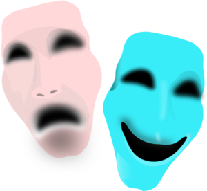Theatre Point Clip Art