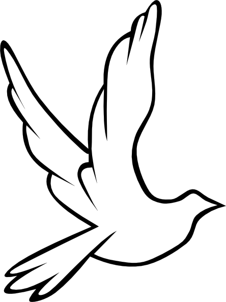 free clip art turtle doves - photo #47