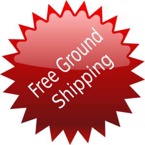 Free Shipping Clip Art