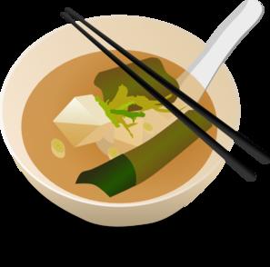 miso soup clip art at clker com vector clip art online royalty rh clker com clip art soup sale clip art soup to nuts