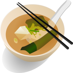 miso soup clip art at clker com vector clip art online royalty rh clker com clip art soup to nuts clip art soup bowl