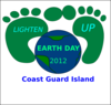 Earth Day Lighten Up Clip Art