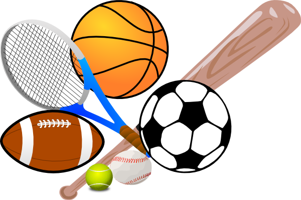 Sports and Games in the English speaking countries