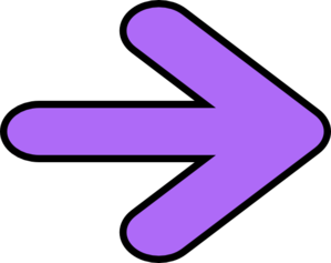 Right-arrow Purple Clip Art