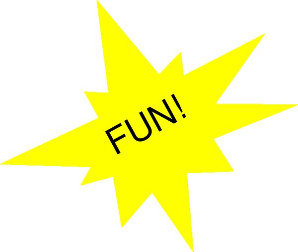 yellow starburst clipart - photo #4