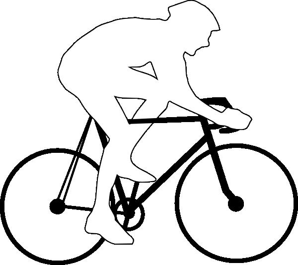 Bike Clip Art At Clker Com Vector Clip Art Online Royalty Free