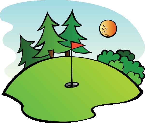 Golf Course Cli...