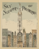 Sky-scrapers Of Philadelphia Clip Art