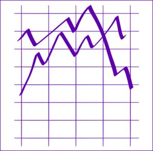 Graph Clip Art