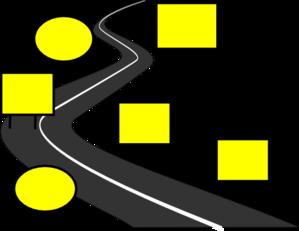 Clip Art Clipart Road road clip art at clker com vector online royalty free art