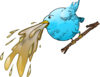 Twitter Logo Clip Art
