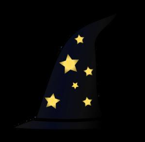 magic hat clip art at clker com vector clip art online royalty rh clker com  magic hat and rabbit clipart