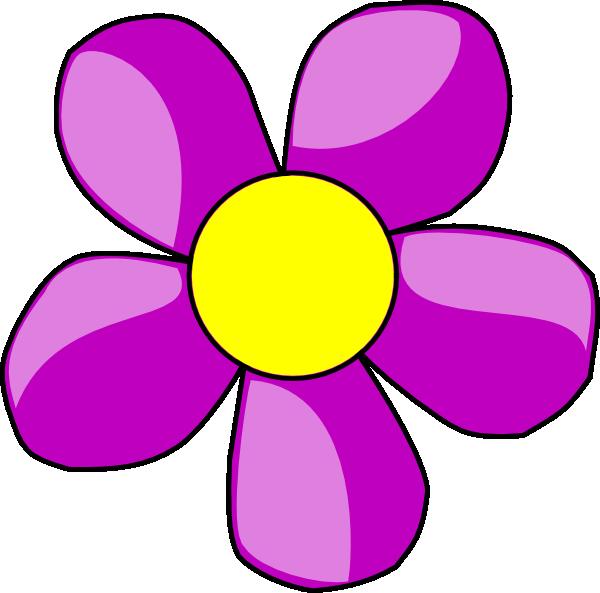 Violet Clip Art at Clker.com - vector clip art online ...