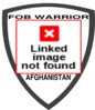 Fob Warrior Clip Art