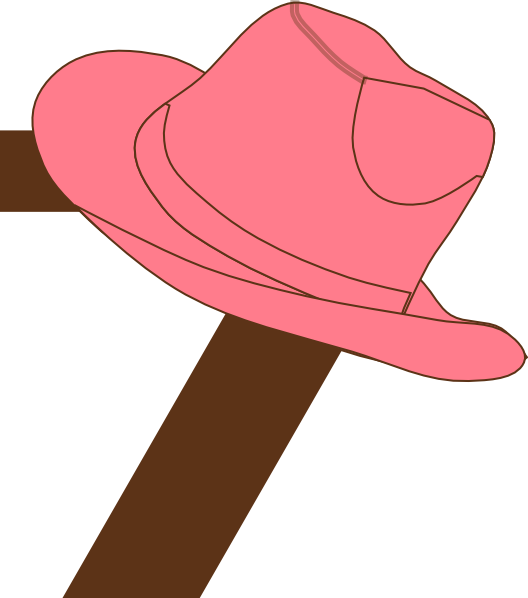 7 cowgirl hat clip art at clker com vector clip art online rh clker com cowgirl clipart images cowgirl clip art free