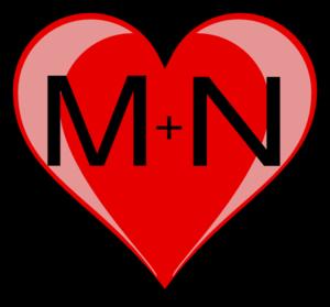 Mn Mn Mn Clip Art at Clker.com - vector clip art online, royalty free ...
