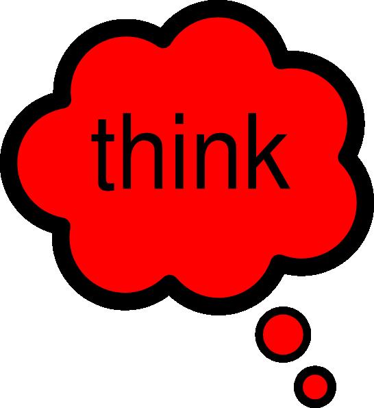 Think Clip Art at Clker.com - vector clip art online ...
