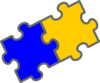 Puzzle Pieces Clip Art