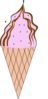 Ice-cream Clip Art