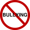 Stop Bullying Now! Clip Art