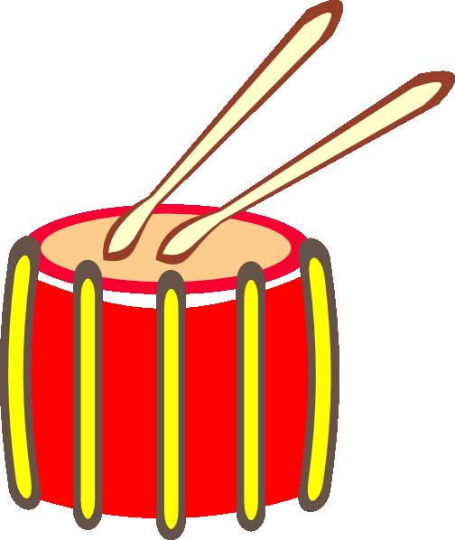 Snare Drum Clip Art At Clker.com - Vector Clip Art Online ...