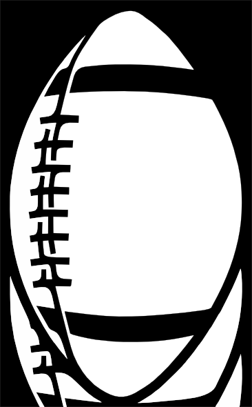 Football Clipart Clip Art At Clker Com