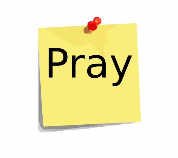 clipart on prayer - photo #25